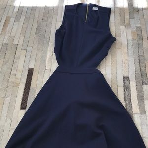Formal cut out dress!